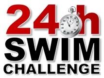 24h Swim Challenge